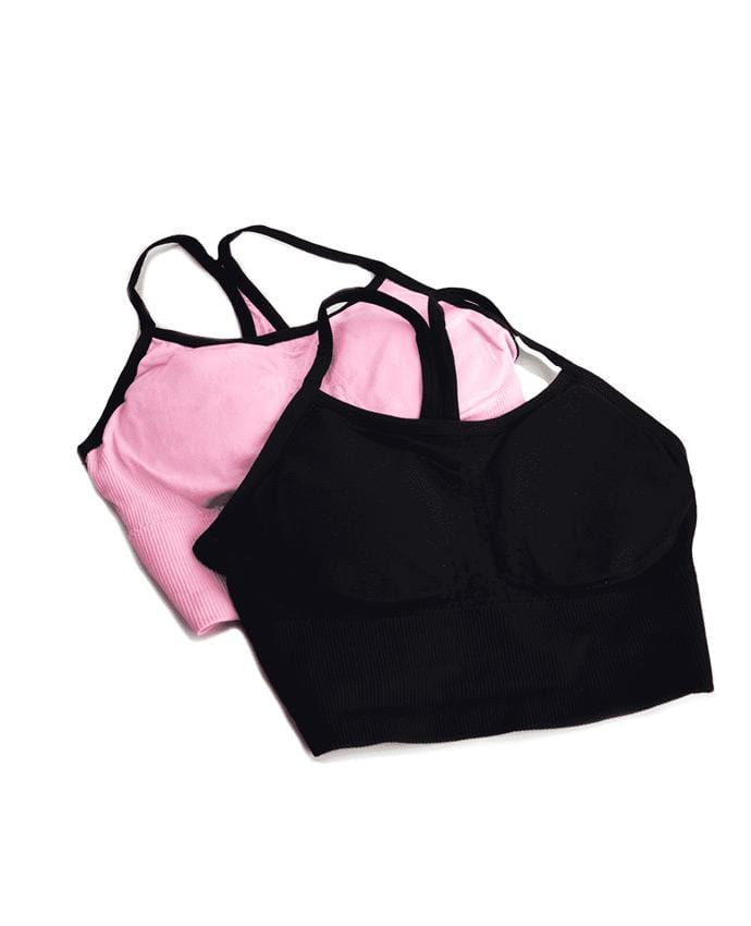 Angelina Modern Sports Bra, EVES