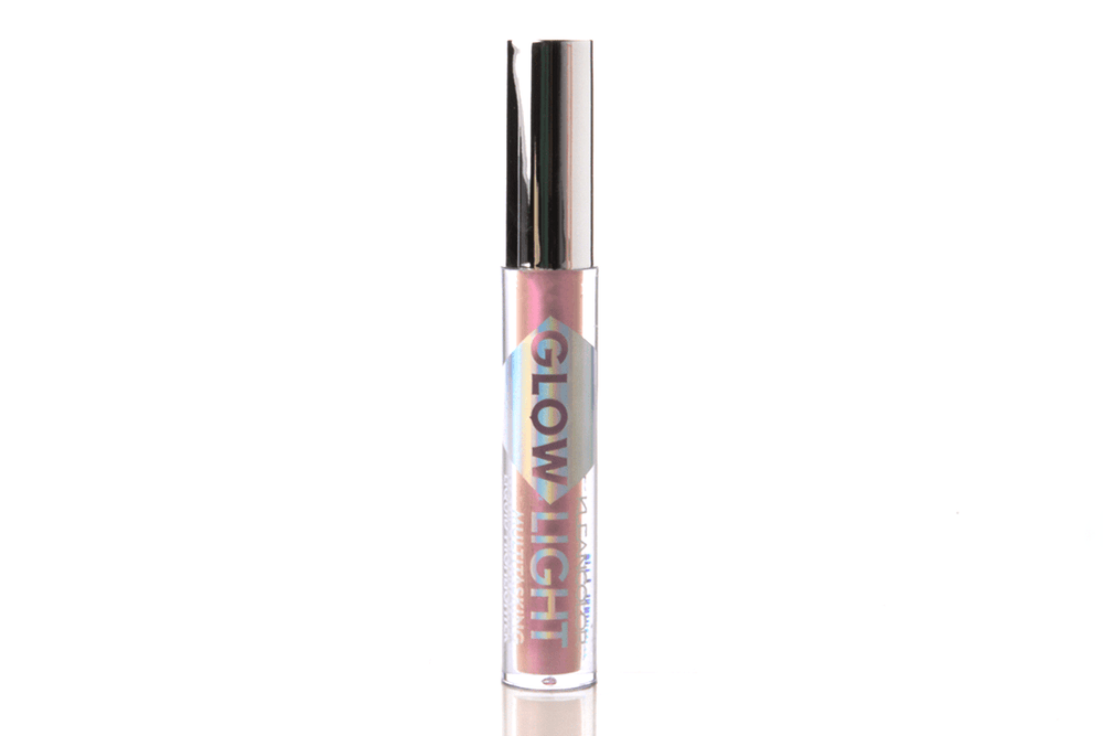 KleanColor Glow Light Multitasking Liquid Highlighter - B, COSMETIC