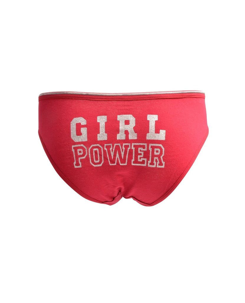 Vision Girl Power Panty