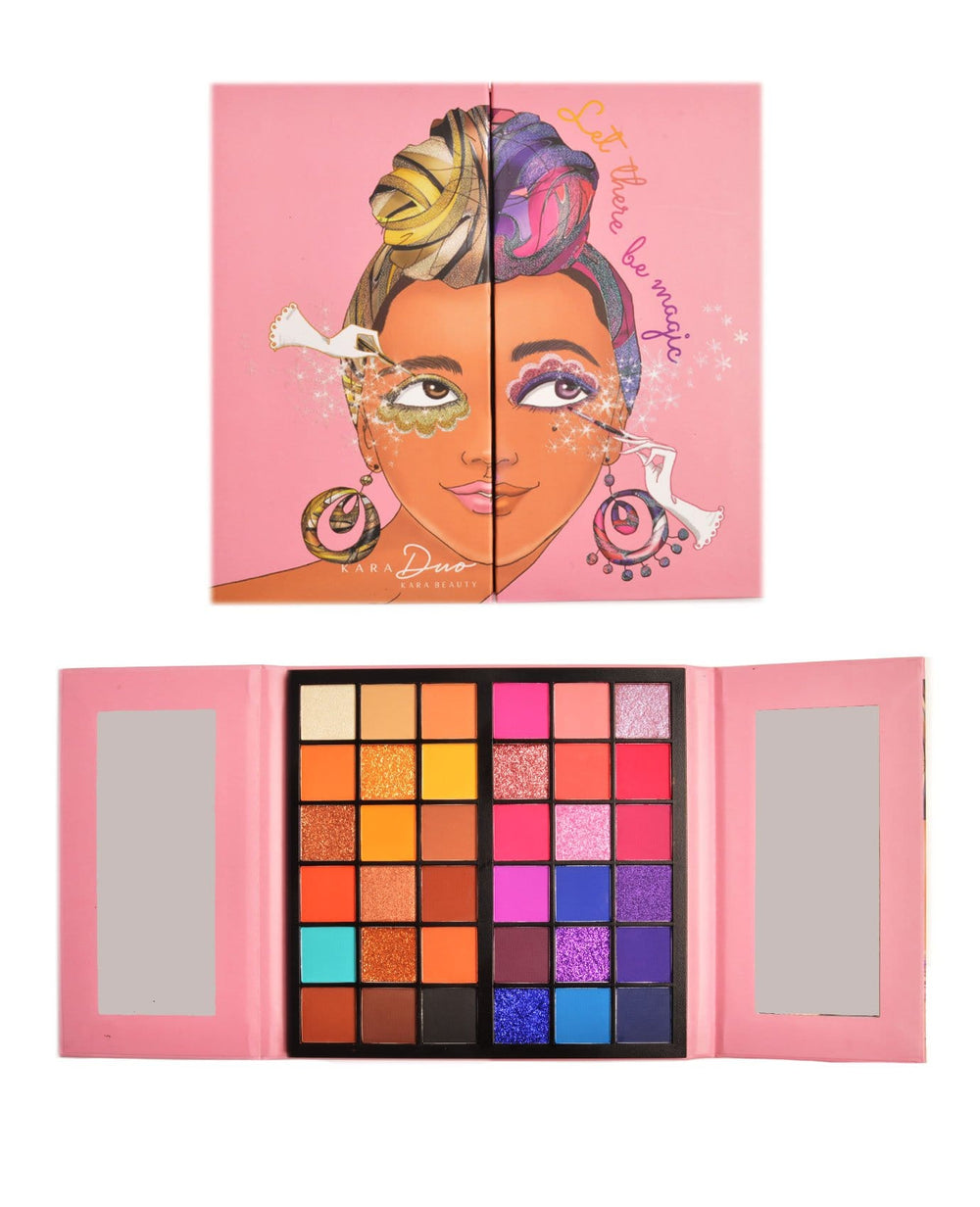 Kara Beauty Let There Be Magic Palette