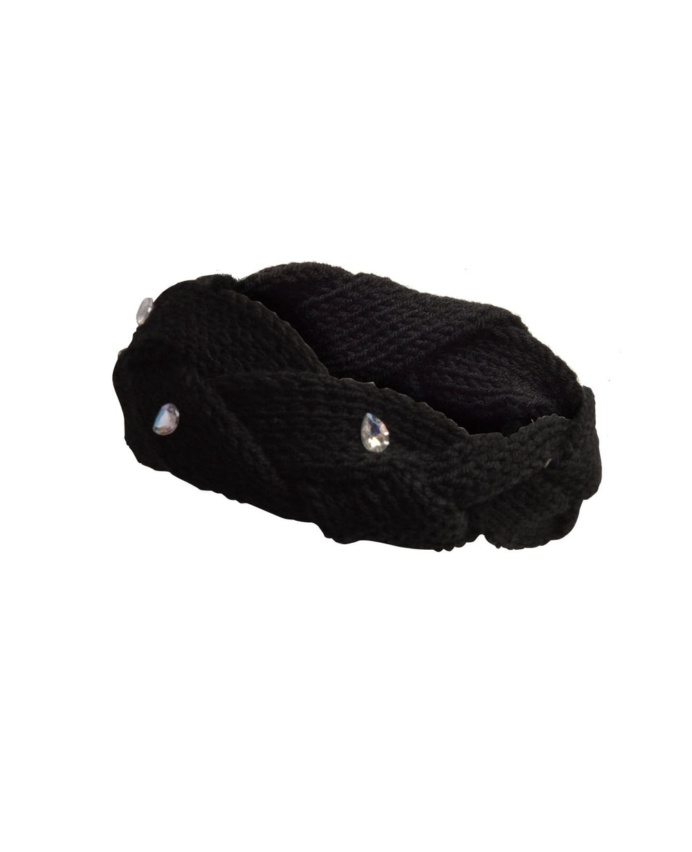 Ever Radiant Knitted Headband