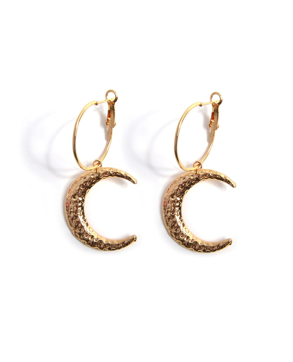 Good Night Earrings