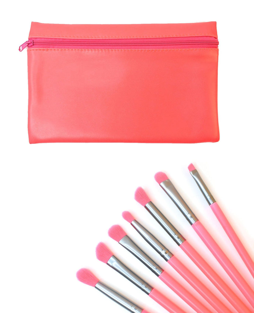 Prolux Coral Beach Brush Set