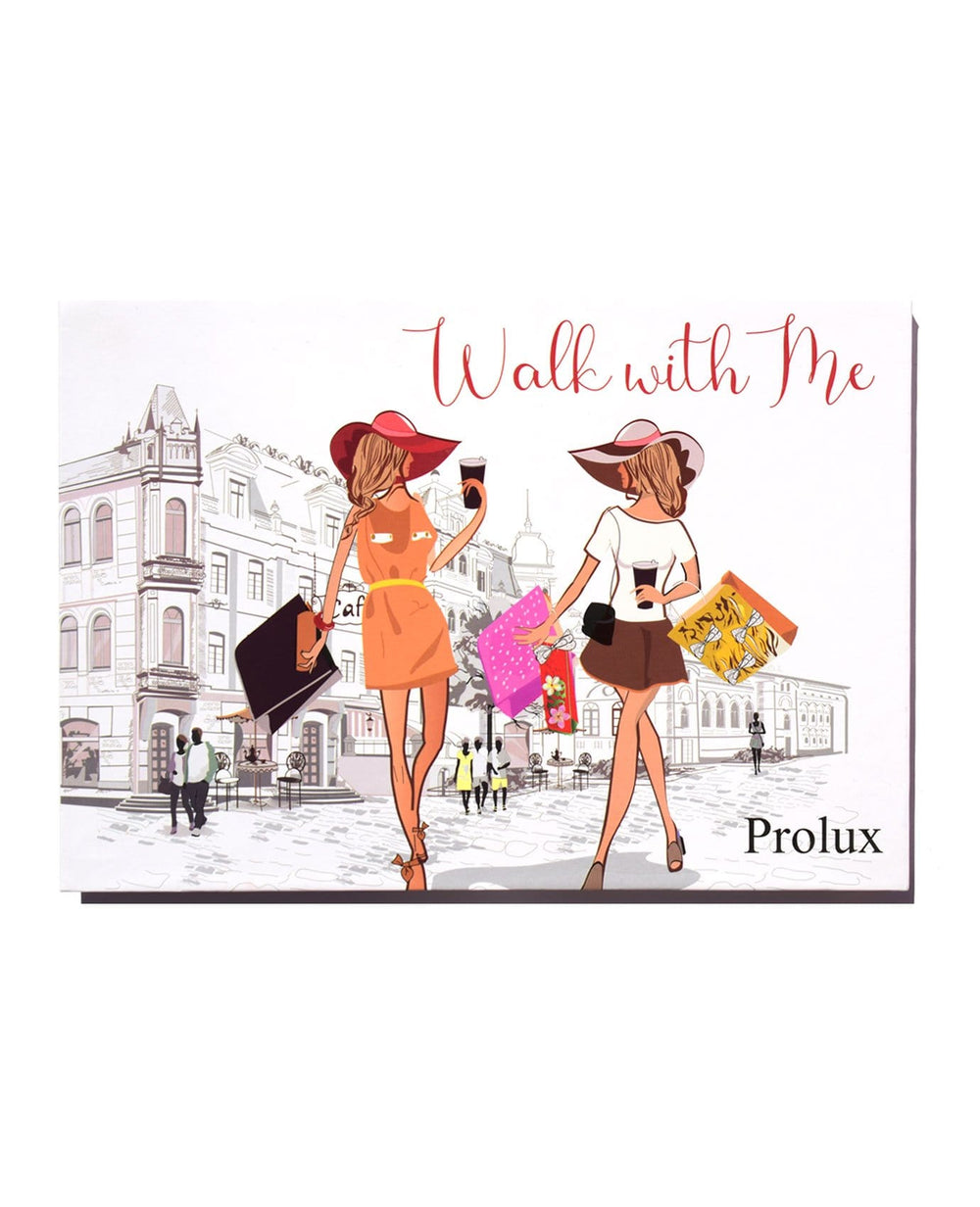 Prolux Walk With Me Palette