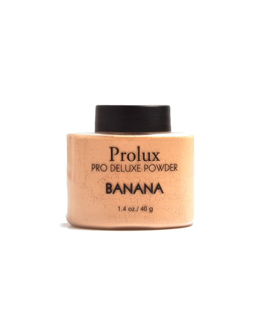 Prolux Pro Deluxe Banana Powder