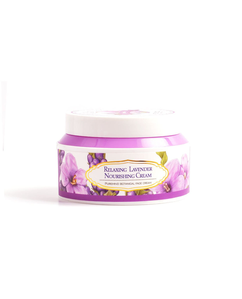 Puremind Relaxing Lavender Cream