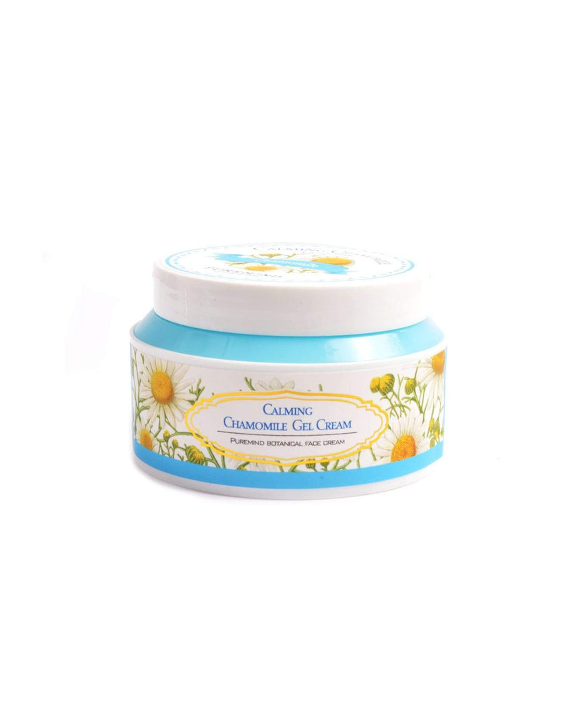 Puremind Calming  Chamomile Gel Cream
