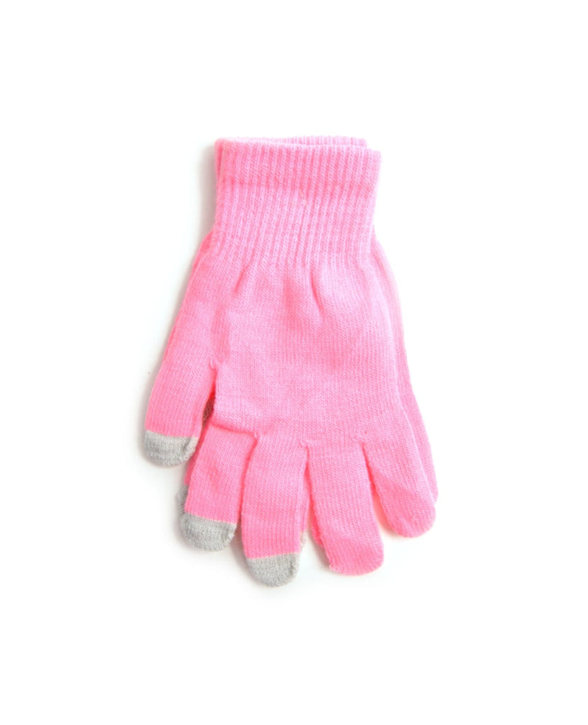 It's Cold Outside Touch Gloves