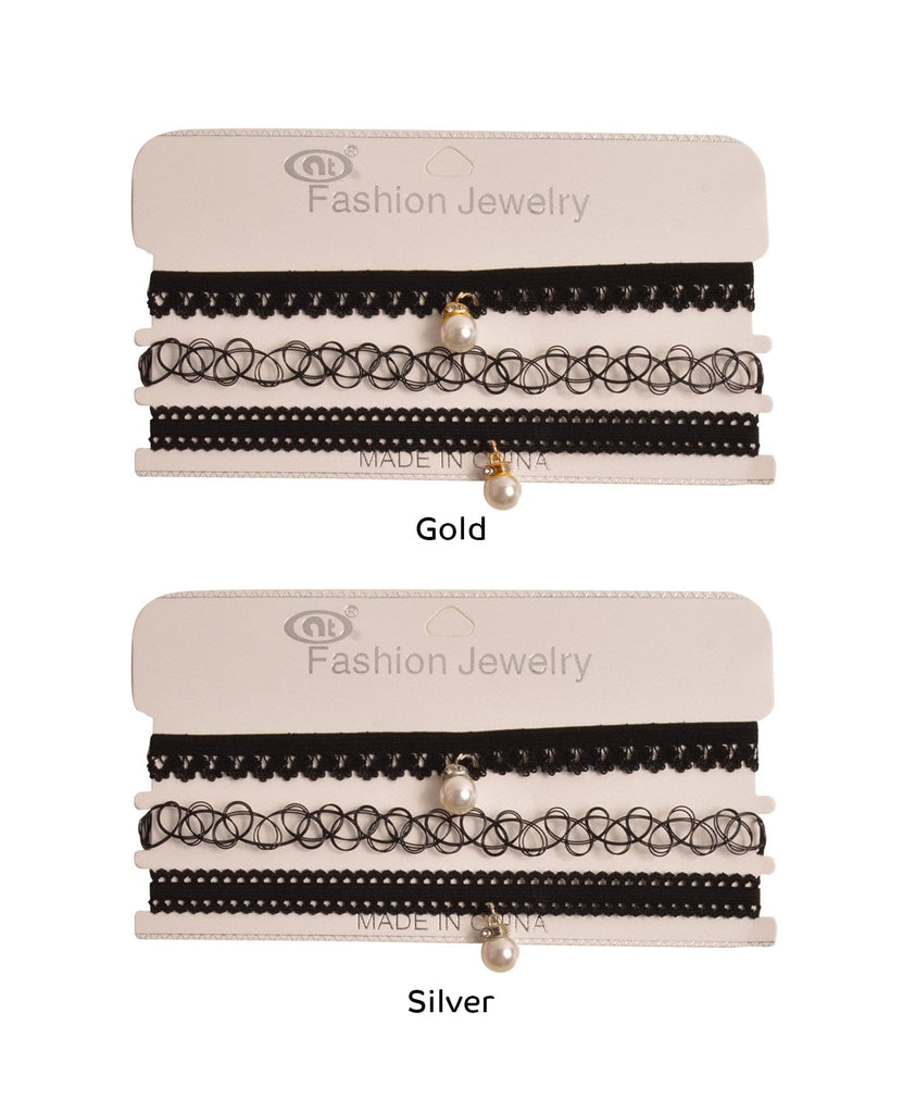 Good Attitude Choker Set