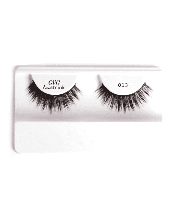 Eve Collection Faux Mink 5D-013, Eyelash