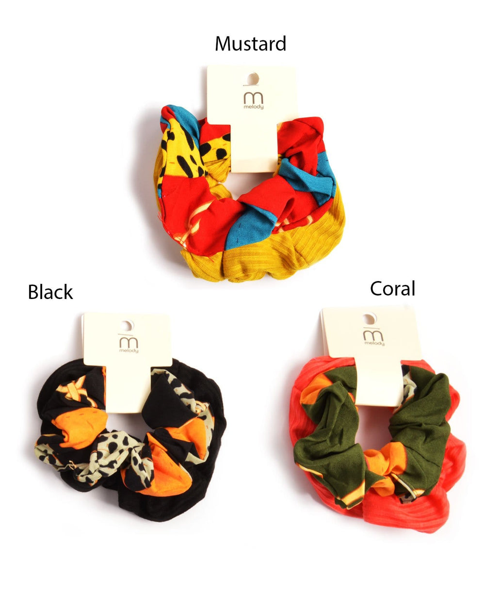 The wild Scrunchies Set