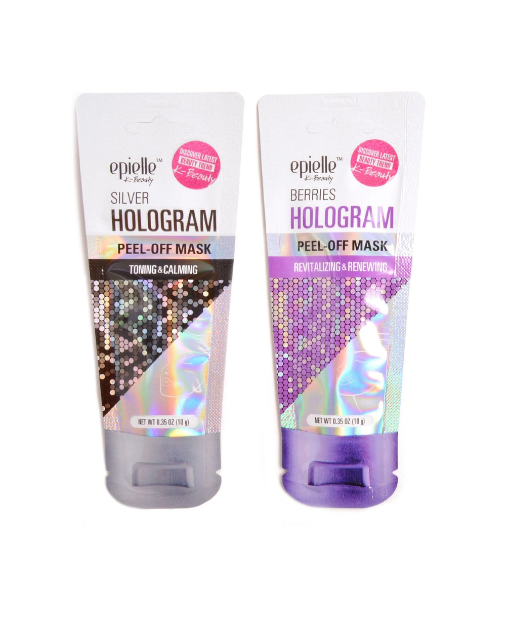 Epielle Hologram Peel-Off Mask