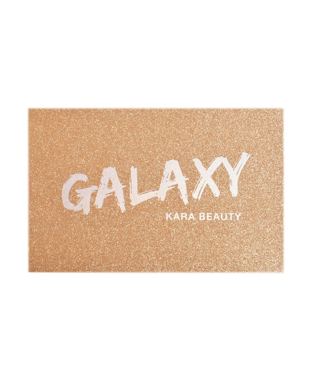 Kara Beauty Galaxy Palette, COSMETIC