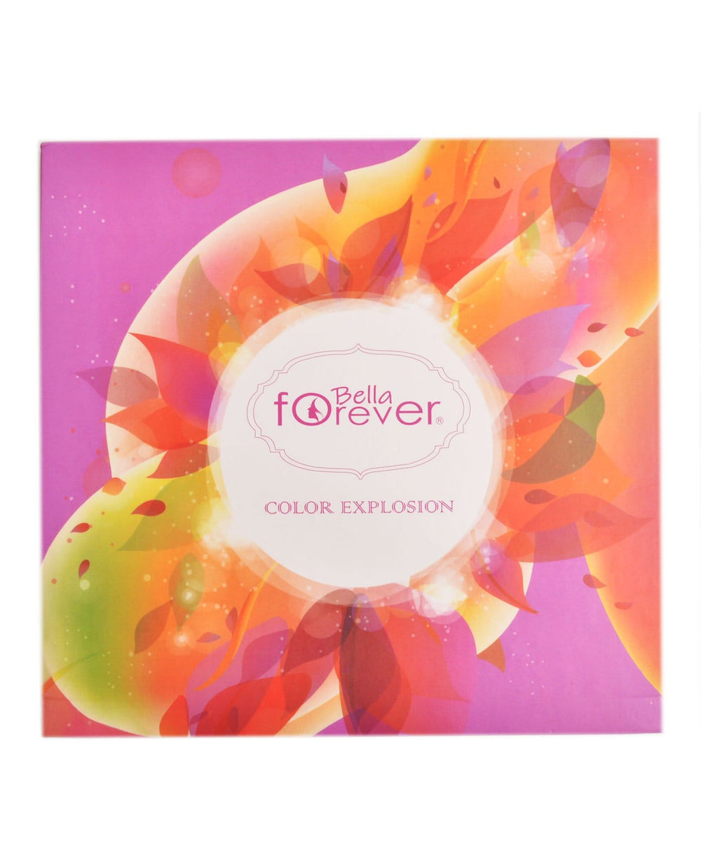 Bella Forever Color Explosion, COSMETIC