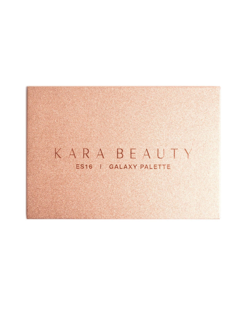 Kara Beauty I Galaxy Palette, COSMETIC