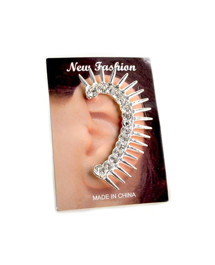 Rock And Roll Ear Cuff- 2 Styles