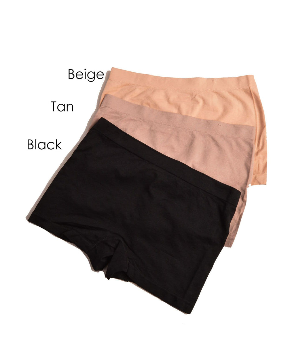 Sofra Boy Shorts