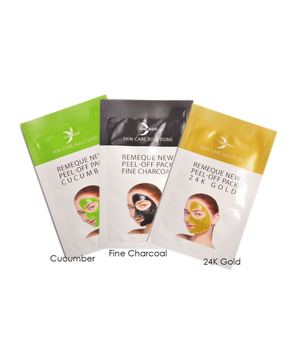 Chicago Skin Care Solutions Remeque New Peel-Off Mask
