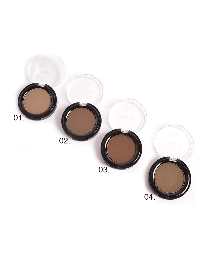 Px Look Eyebrow Powder, COSMETICS