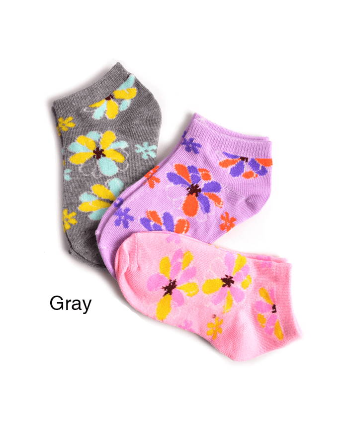 Mamia Daisy Toddler's Socks, EVES