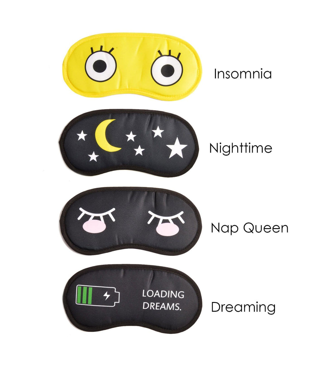 Beauty Sleep Eye Mask