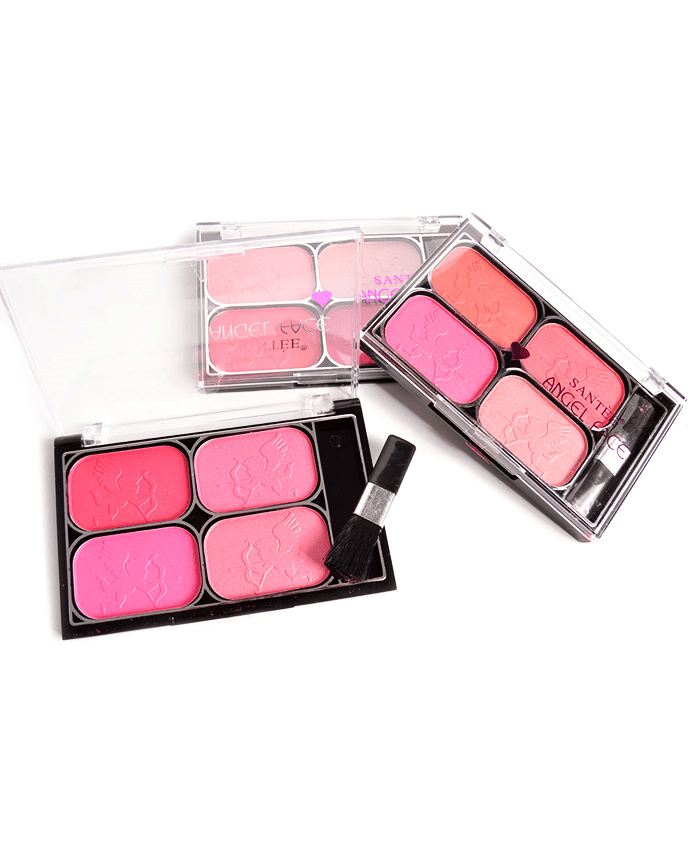 Santee Angel Face Blush- 4 Styles