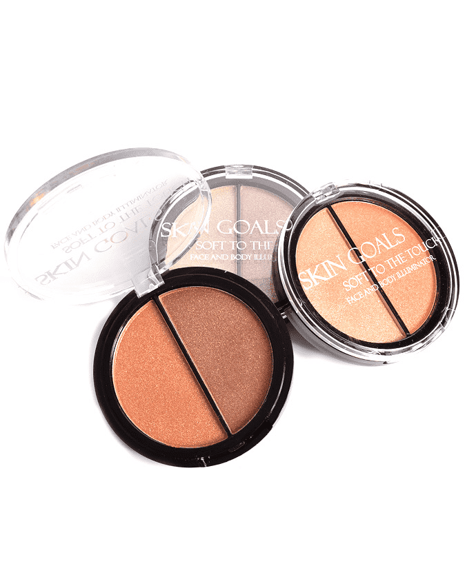 Amuse Skin Goals Face And Body Illuminator- 3 Styles