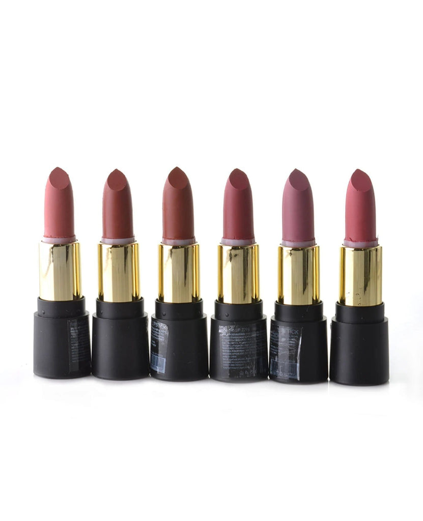 Amuse Vintage Romance Red Lipsticks