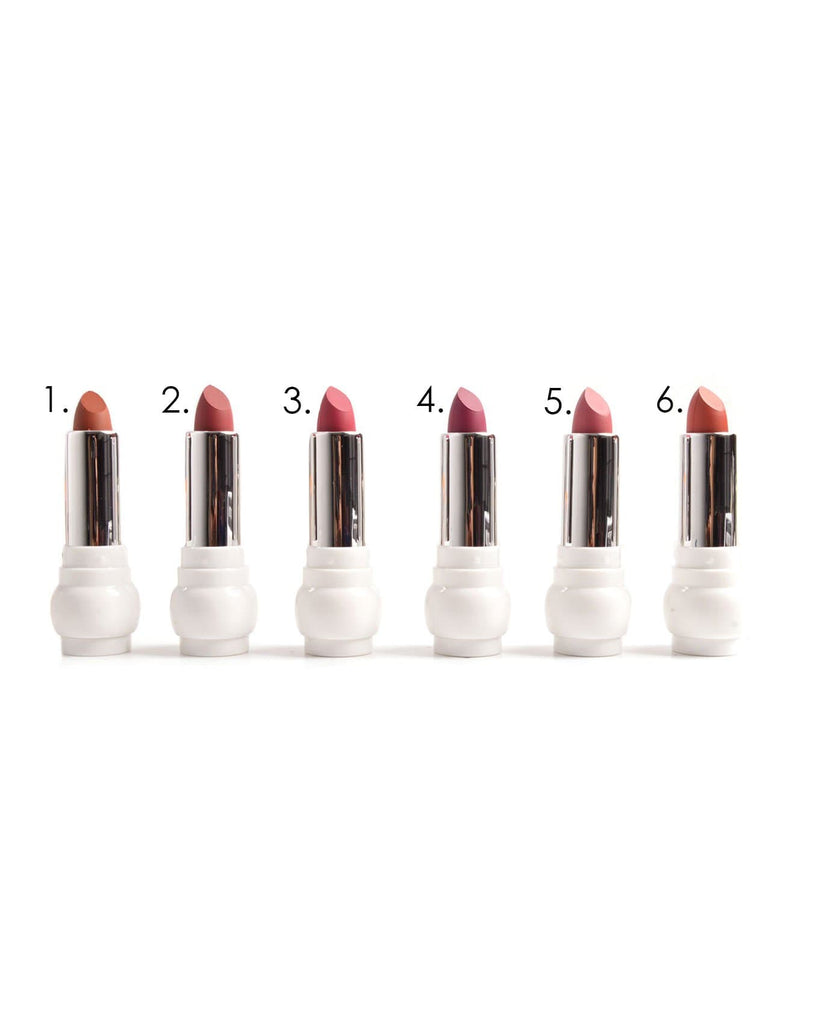 Amuse Crystal Quartz Lipstick