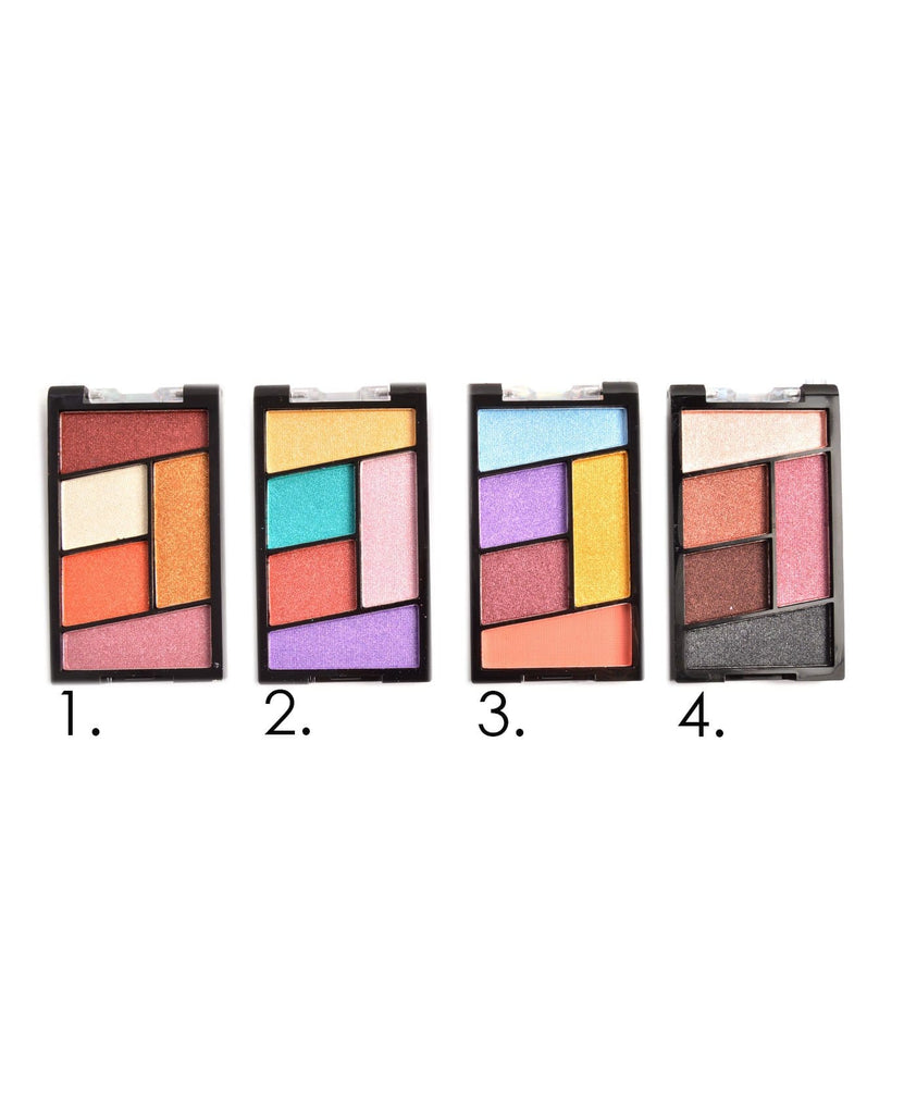 Santee Sunshine Collection Eyeshadow