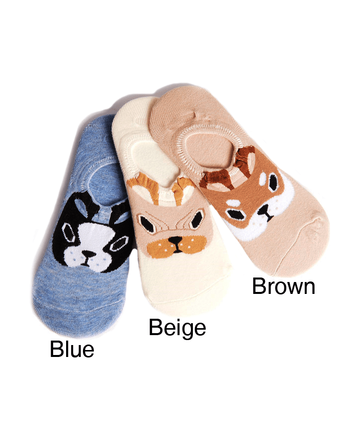 Superstar Puppies Fashion Socks, EVES