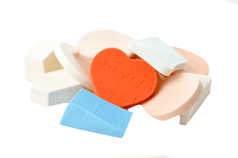 Amor Us Mixed Cosmetic Sponges, BEAUTY TOOLS