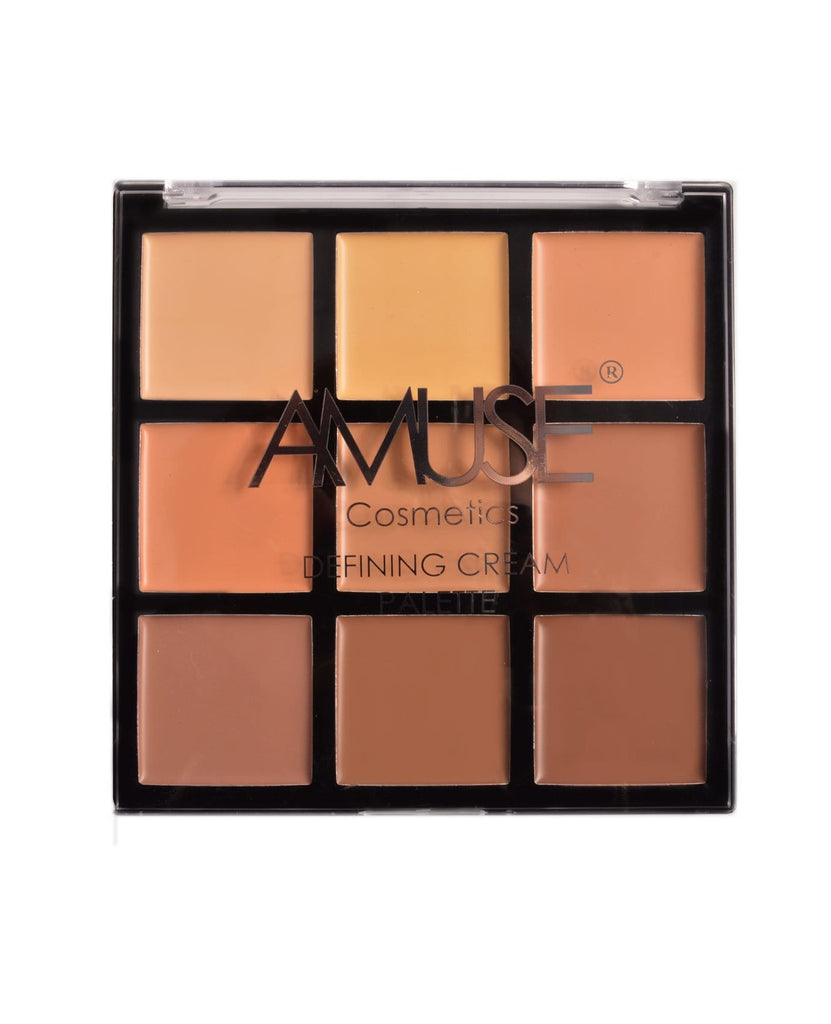 Amuse Defining Cream Palette
