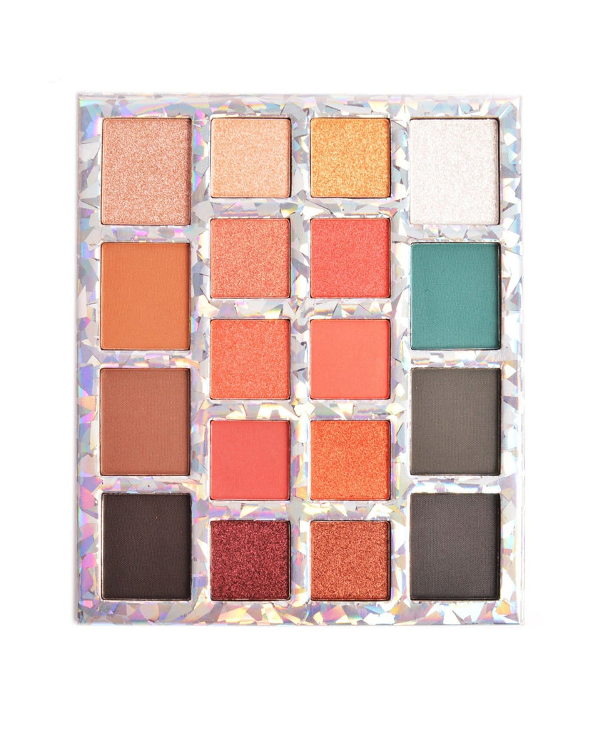 Prolux Whirlwind Eyeshadow Palette, COSMETIC