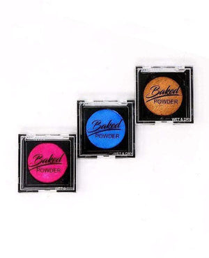 Princessa Wet / Dry Baked Eyeshadow B, COSMETIC