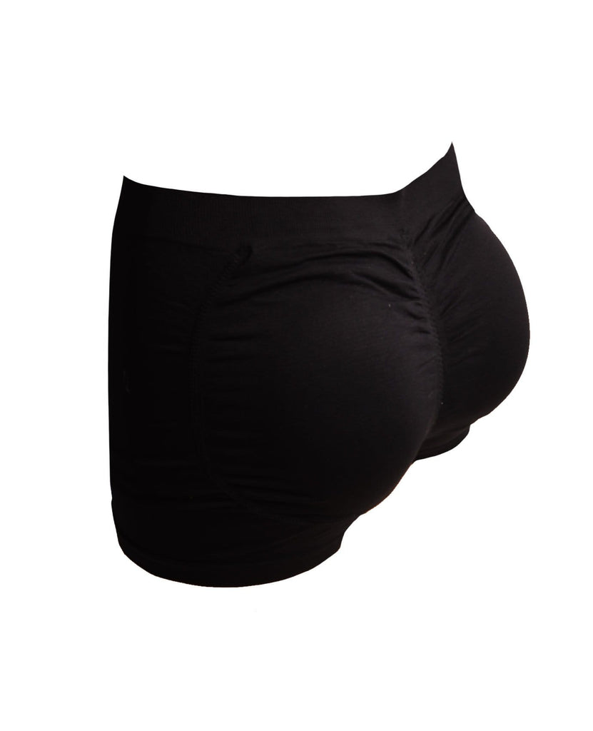 Femina Butt Enhancing Padded Boyshorts