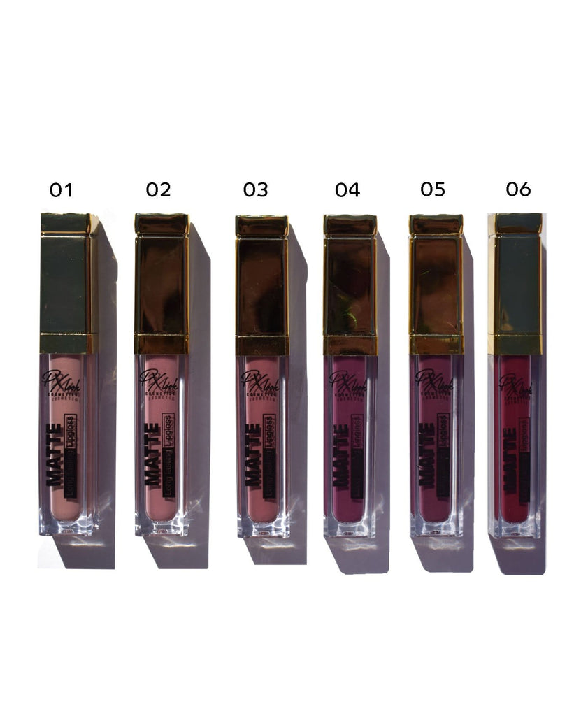 Px Look Essential Lip Gloss
