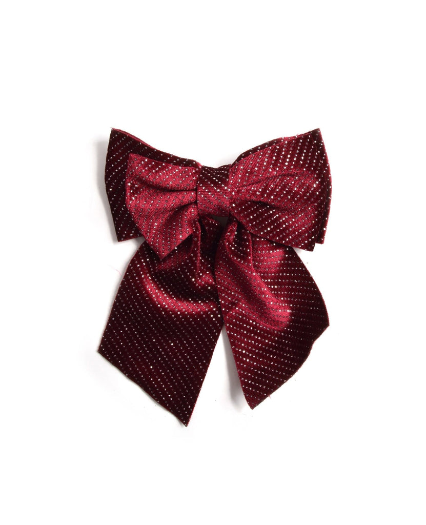 Fancy Girl Jumbo Hair Bow