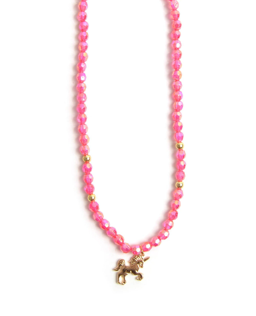 The Myth Unicorn Kids Necklace
