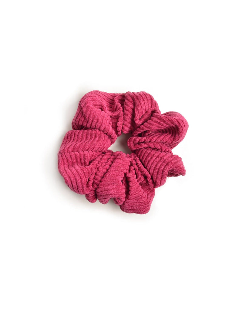 Perfectly Imperfect Scrunchies