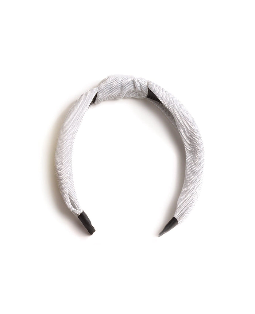 Shiny Fabric Headband