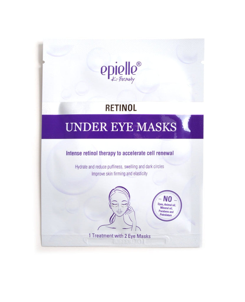 Epielle Retinol Eye Mask