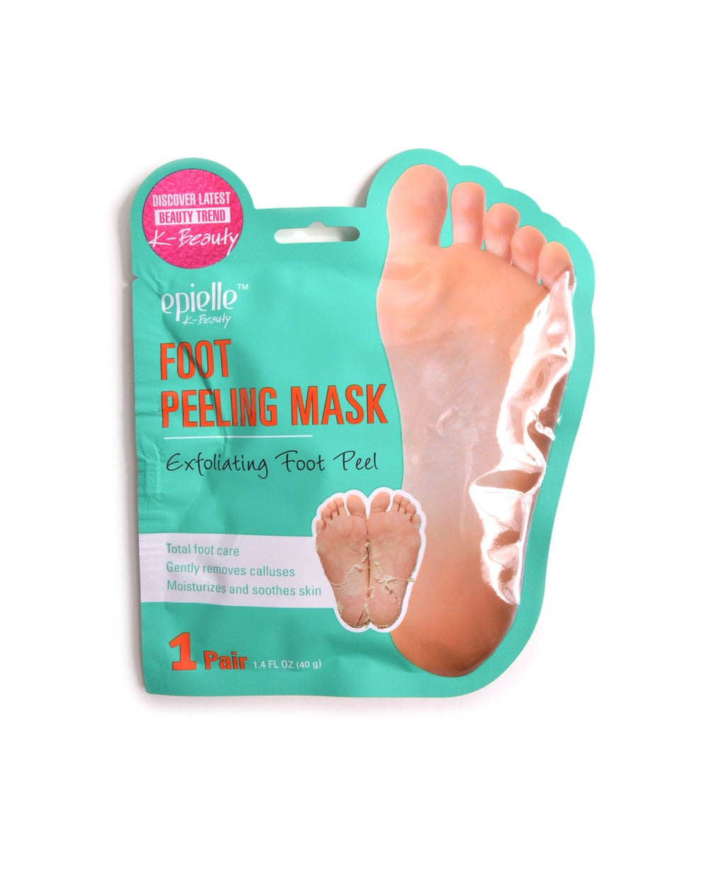Epielle Foot Peeling Mask