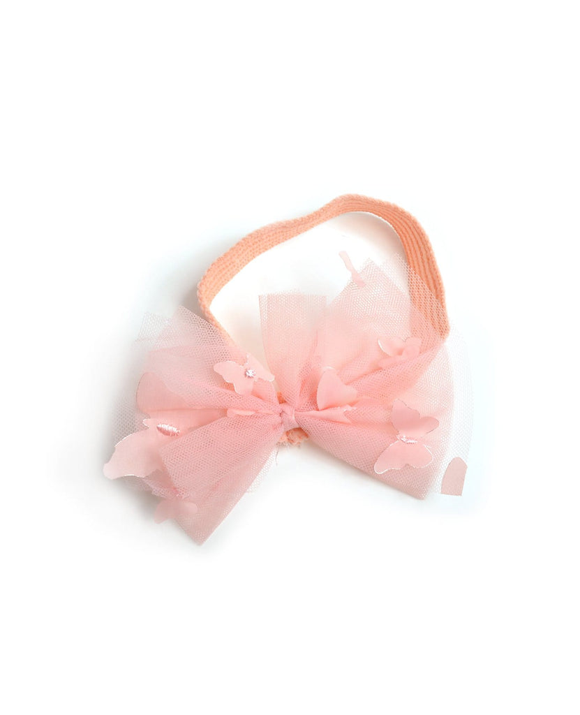 Free To Fly Baby Headband