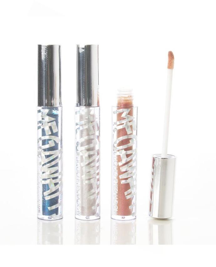 KleanColor Megawatts Liquid Eyeshadow - (1-8) 8 Colors