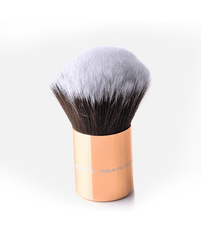 Amor Us Face & Body Brush - #118, BEAUTY TOOLS