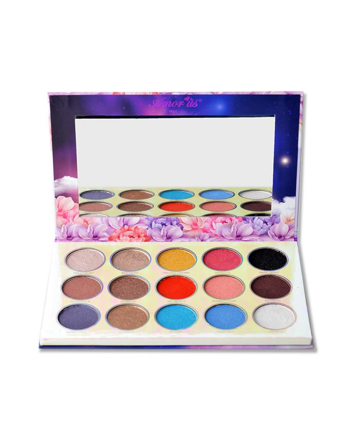 Amor Us Hekate - 15 Shade Eyeshadow Palette, COSMETIC
