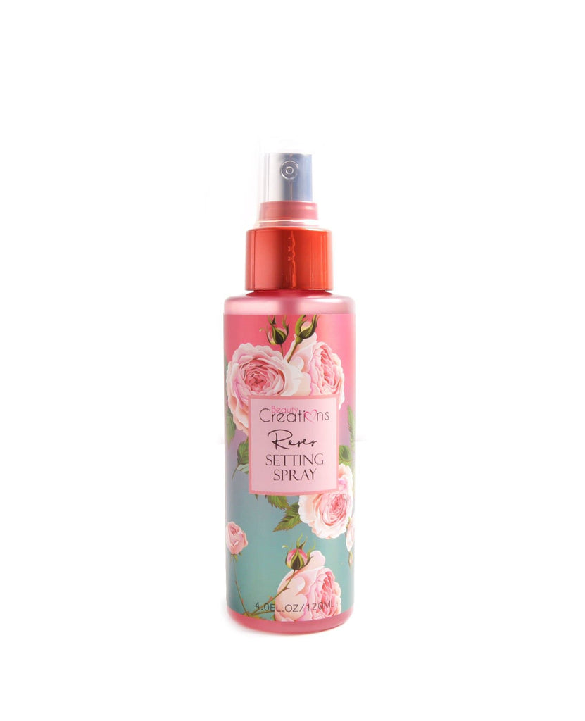 Beauty Creations Roses Setting Spray