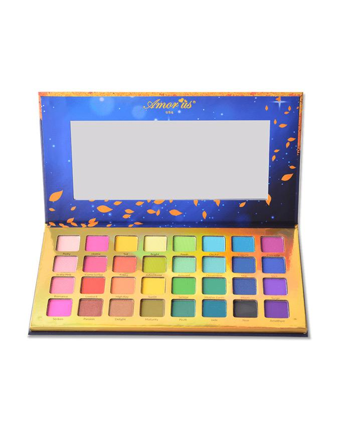 LIMITED EDITION - Amor Us Remember Me - 32 Shade Eyeshadow Palette