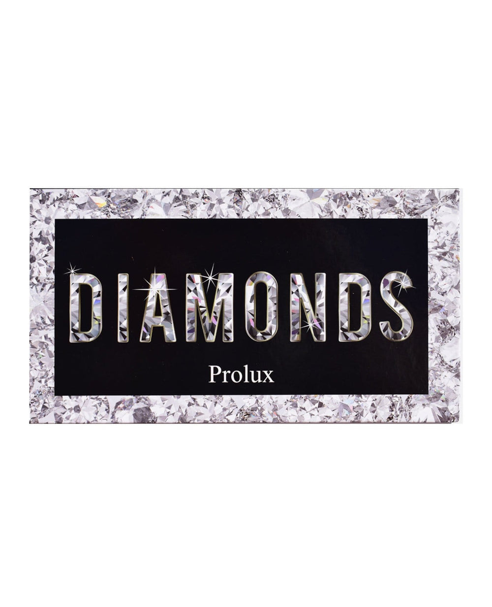 Prolux Diamonds Eyeshadow Palette